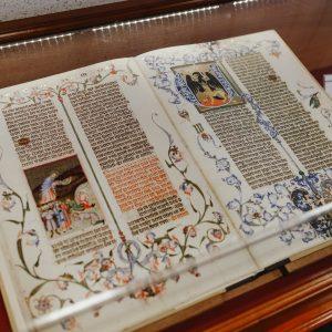 Bibelausstellung Dortmund
